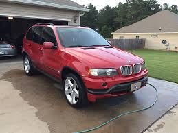 BMW Convertible bmw x5 problems 2002 : My New Project: 2002 X5 4.6is - Xoutpost.com