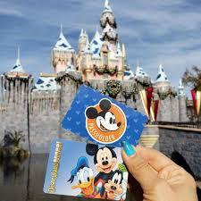 Disneyland to End Annual Passholder Program