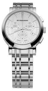 burberry heritage chronograph men s watch model bu1372 burberry heritage chronograph men s watch