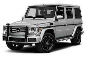Every used car for sale comes with a free carfax report. 2018 Mercedes Benz G Class For Sale