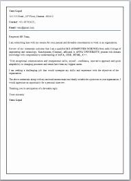 Software Developer Cover Letter Sample Awesome Cover Letter For Java