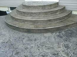concrete driveways cost per square foot stamped concrete cost per square foot stamped concrete patio cost