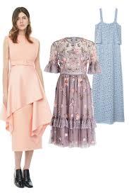 Kleider für Hochzeitsgäste: So gelingt das Outfit - GLAMOUR