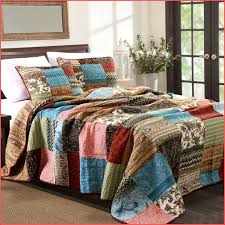 full size of blanket delightful bohemian bedding sets 18 exquisite new patchwork bedspread set bohemian down
