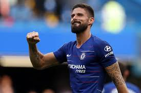 Chelsea striker olivier giroud is poised to join ac milan in the summer while arsenal defender william saliba is a transfer target for german outfit bayer leverkusen. Gw6 Differentials Olivier Giroud