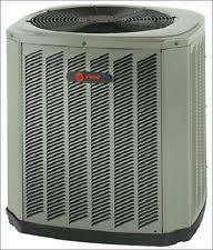 trane 2 ton heat pump. trane xb13 4twb3018d1000a - 1-1/2 ton, 208 / 230 volt, trane 2 ton heat pump a