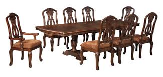 New Ashley Furniture North Shore Dining Room Home Design Very Nice