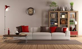 Living Room Couches Beige Couch In Living Room Beige Fabric Contemporary Living Room