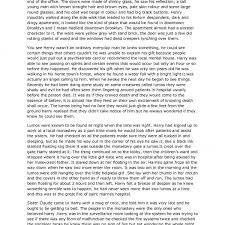 Personal Narrative Essay Example High School Examples Of A Personal Narrative Essay Tirevi Fontanacountryinn Com
