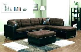 dark brown leather sectional brown sectional with chaise brown suede sectional couch dark brown sectional sofa
