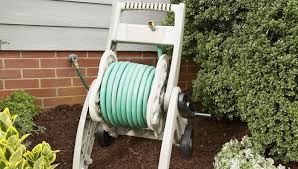Plain Garden Hose Repair M Intended Inspiration Decorating