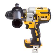 dewalt impact drill 18v. dewalt dcd995n 18v cordless xr 3 speed brushless hammer drill driver (body only) impact 18v