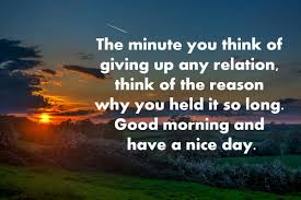 Beautiful Good Morning Quote Best of Good Morning Love Quotes For Him Morning Quotes For Him Outstanding