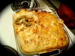 Seafood Pie Recipe - Food.com