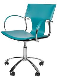 turquoise desk chair teen desk turquoise chair