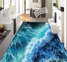 3d pvc floor wallpaper for bathroom summer surf floor painting vinyl flooring bathroom images on wallpaper images to wallpaper from wallpaper2018