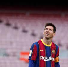 Lionel Messi: Kein neuer Vertrag – Ära beim FC Barcelona beendet - WELT