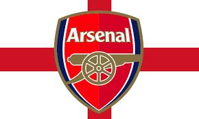 Arsenal f.c logo vector for free download. Arsenal Logo Download