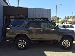 Great Toyota 4runner Roof Rack P65 On Stylish Interior Design ...