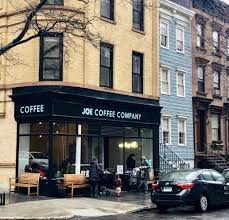 Joe coffee company's score is calculated based on overall customer ratings, brand name recognition & popularity, price point vs. Ed Kaufmann Formerly Of Joe Coffee Joins Interamerican Interamerican Coffee