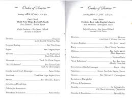 Templates For Church Programs Church Musical Program Template To Elegant Anniversary