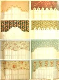 Window Valance Patterns Enchanting Curtain Valance Patterns Free Camiloaguirreco