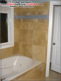 Tucker Ga Bathroom Remodeling Company. Specializes in Shower Pan ...