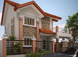 Small Picture 35 HOUSE PHOTOS WITH STONE CLAD DESIGN