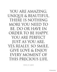 You Are Beautiful Quotes Amazing 48 Beautiful Quotes On Inner Beauty Freshmorningquotes