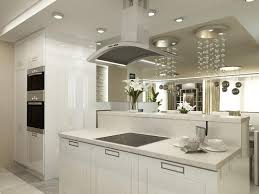 Best White Kitchens Images On Pinterest White Kitchens