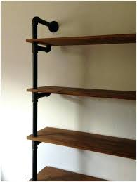 heavy duty wall mounted shelving systems wood wall mounted shelving oxbikeboxcom kids rooms to go