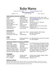 Production Assistant Resume Fascinating Tv Production Assistant Resumes Kenicandlecomfortzone
