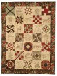 Book of the Week: Get Your Stitch on Route 66 - Kansas City Star ... & Reading the Signs quilt from Route 66 Adamdwight.com