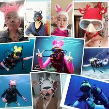 <b>sunscreen anti uv</b> 4mm submersible cap cartoon personality ...