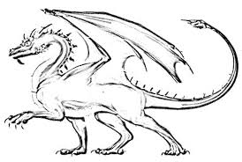 Dragon Coloring Pages For Preschoolers Coloring Pages