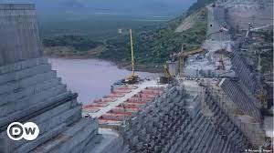 سد_النهضة   مصر والسودان يدعوان لاستئناف المفاوضات حول سد النهضة الإثيوبي    DW   16.09.2021 - سد النهضة