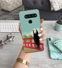 It has all the openings for the camera and charging port. Lg Stylo 6 Case Anime Lg Case Lg Stylo 5 Case Lg V60 Case Etsy