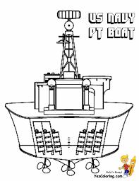 Coloring Pages Us Navy Ships Bltidm
