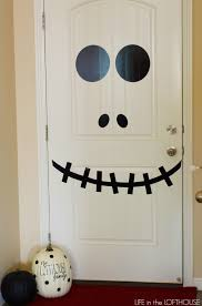 Jack Skellington Decorations Halloween Halloween Recipes And Decorating Ideas