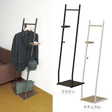 Coat Shelf Rack atomstyle Rakuten Global Market Hang hanger rack coat hanger 15