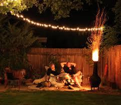 diy garden string lighting pintere diy outdoor diy outdoor lighting