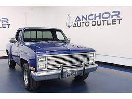 1986 Chevrolet C K 10 For Sale With Photos Carfax