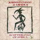 Scatterlings of Africa