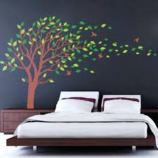 big tree wall decals wall sticker picture more detailed picture about large  large size big green