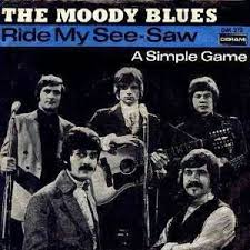 ^ the peak positions for nights in white satin are from the single's 1972 reissue, except for the dutch chart. My Ten Favourite Mike Pinder Songs Performed By The Moody Blues Rate Your Music