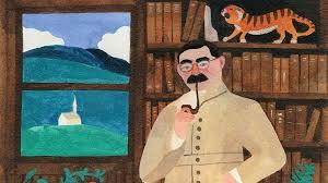 Rudyard <b>Kipling</b> in America | The New Yorker
