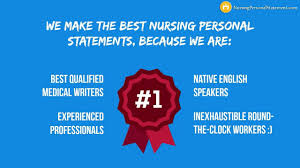 nursing personal statements the best help your nursing personal statement the best help your nursing personal