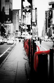 cool black and white photography with color. Modren Photography New York Photograph  Times Square Black And White Photography  With Color Accents Throughout Cool A
