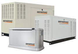 generac home generators. Generac Home And Industrial Generators