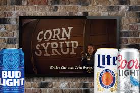 Bud Light No Corn Syrup Judge Issues Partial Ruling In Corn Syrup Lawsuit 2019